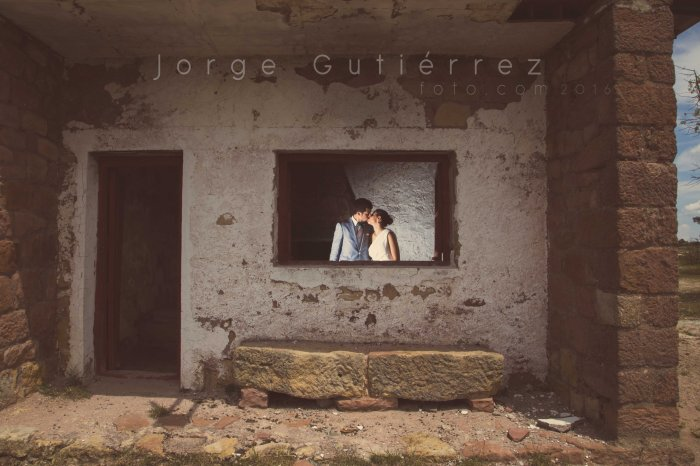 Jorge Gutiérrez Narro