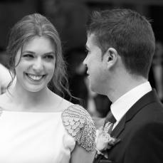 Fotografía de boda. Lara y Jose